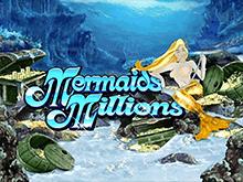 Mermaids Million