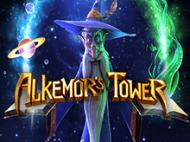 Alkemor's Tower