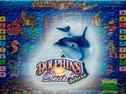 Слот Dolphin's Pearl Deluxe