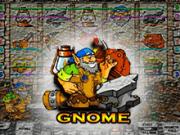 Слот Gnome