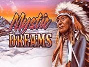 Слот Mystic Dreams