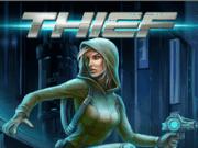 Слот Thief
