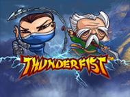 Слот Thunderfist